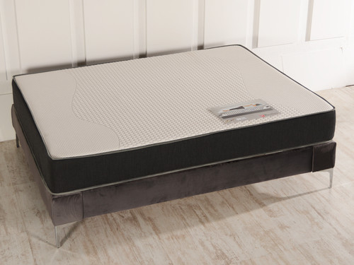 Restlay Allure Memory Foam Pocket Sprung Mattress