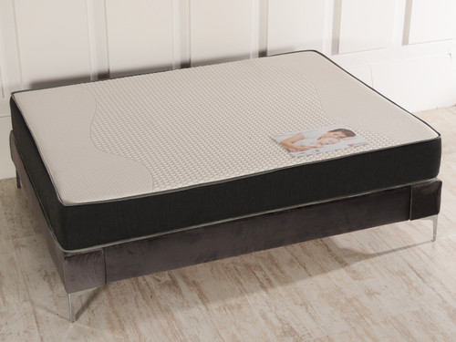 Restlay Elissa Pocket Sprung Mattress
