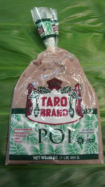 Taro Brand Poi 1lb. Bag