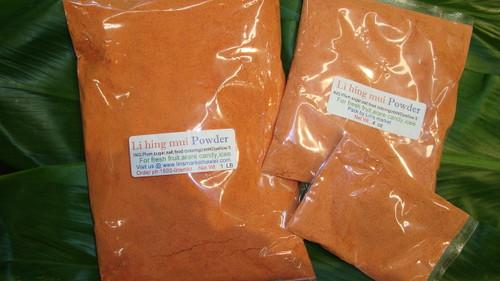 Li Hing Mui Powder 1oz