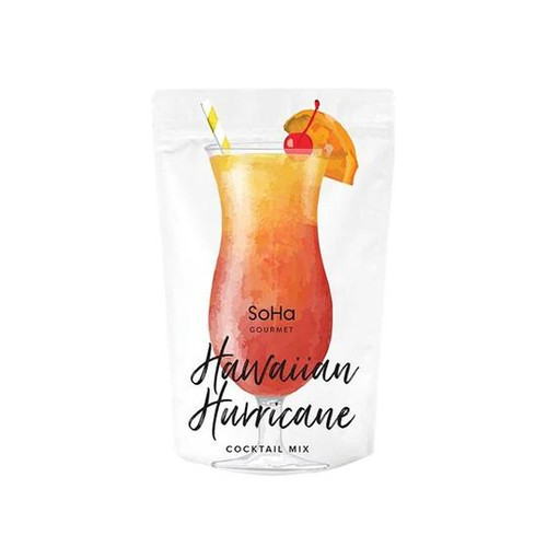 "Cocktail Mix ""Hawaiian Hurricane"""