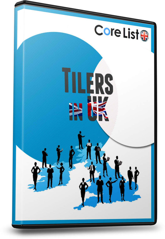 List of Tilers Database