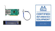 Mellanox Certified Refurbished