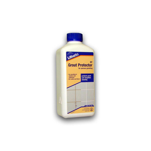 Lithofin KF Grout Protector For Ceramic Tiles - 500ml