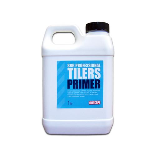 No More Ply SBR Professional Latex Tilers Primer 1 Litre