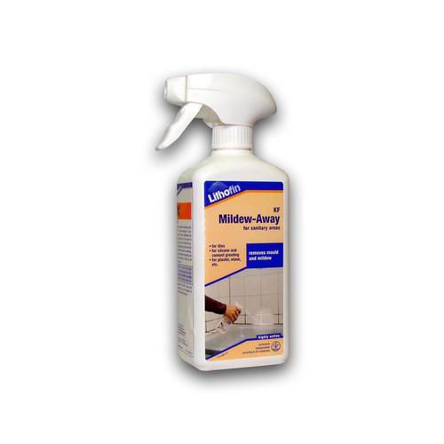 Lithofin KF Mildew Away 500ml Spray