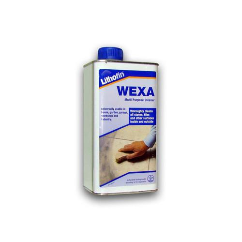 Lithofin Wexa Multi Purpose Cleaner - 1 Litre