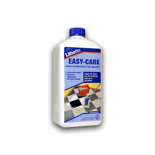 Lithofin Easy Care - Cleans & Maintains Tiles - 1 Litre