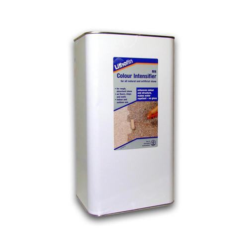 Lithofin MN Colour Intensifier Stone Colour Enhancing Sealer - 5 Litre