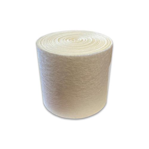 Mira Safe Coat Fibre Strip - 25 Linear metre x 10 cm