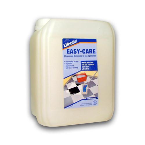 Lithofin Easy Care - Cleans & Maintains Tiles - 5 Litre