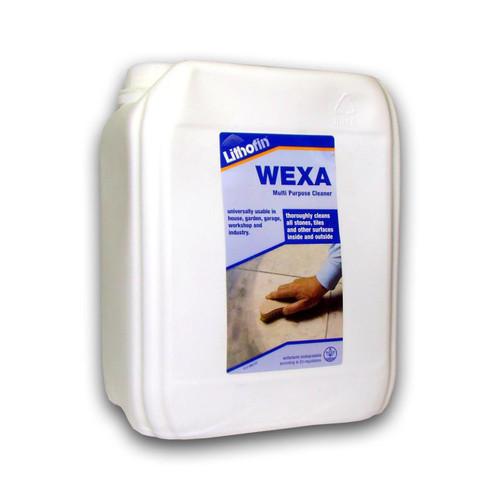 Lithofin Wexa Multi Purpose Cleaner - 5 Litre