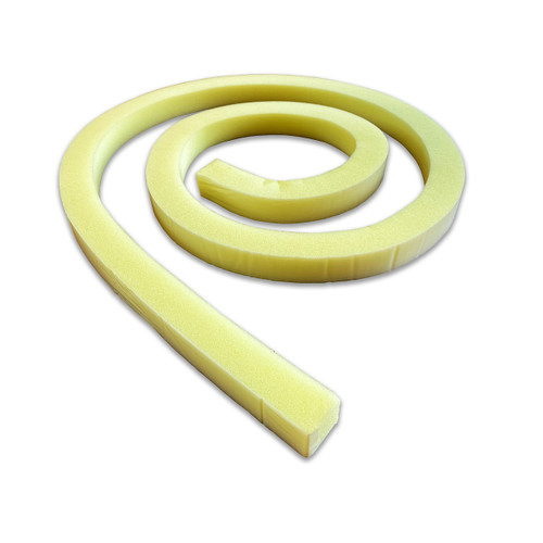 Mira Plan Stop - Self Adhesive Levelling Compound Divider - 2 metre