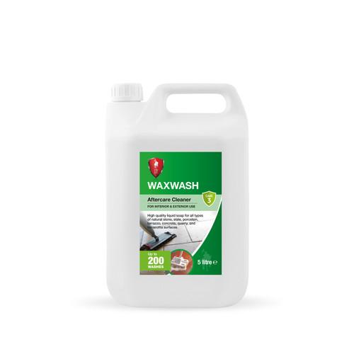LTP Waxwash 5 Litre - Gentle neutral pH Floorwash with Linseed Oil