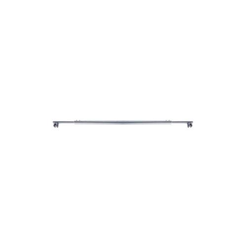 AquaFix Support Arm Glass to Glass - 980-1220mm
