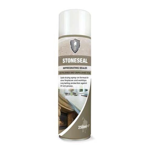 LTP Stoneseal 250ml Aerosol - Lasting Protection Against all Dirt