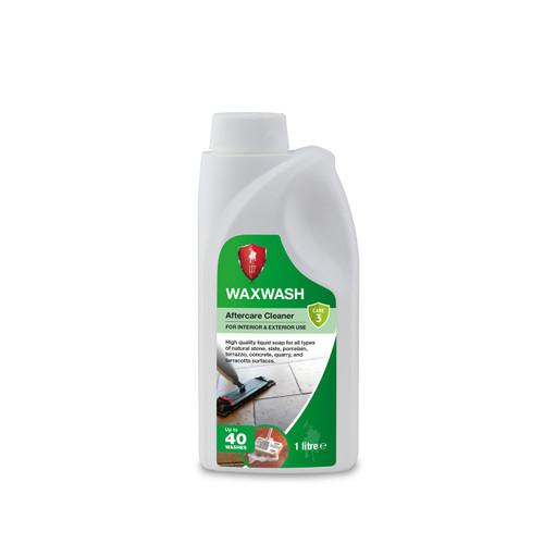 LTP Waxwash 1 Litre - Gentle neutral pH Floorwash with Linseed Oil