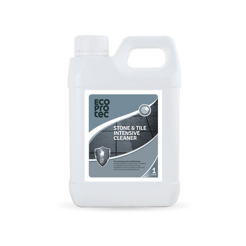 EcoProTec - Stone & Tile Intensive Cleaner - 1 Litre