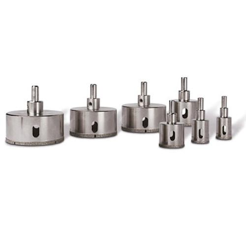 Rubi Easy Gres WET Drill Bit Ceramic Granite Limestone - 28mm - 05962