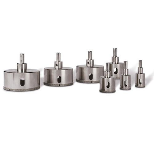Rubi Easy Gres WET Drill Bit Ceramic Granite Limestone - 50mm - 05966