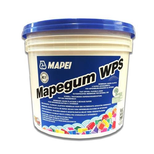 Mapei Mapegum WPS - Fast Drying Tanking Membrane - 5kg
