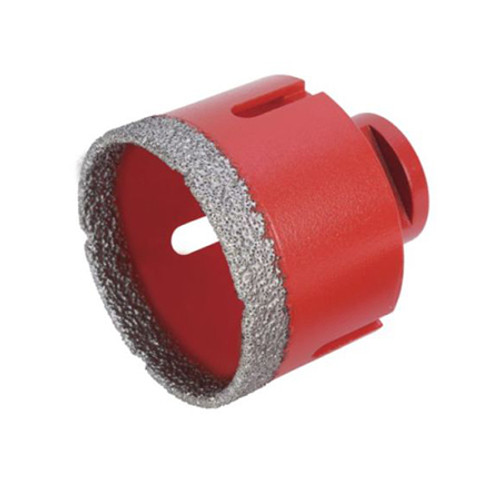 Rubi Diamant DRY Cut Diamond Drill Bit Drygres - 65mm - 04916