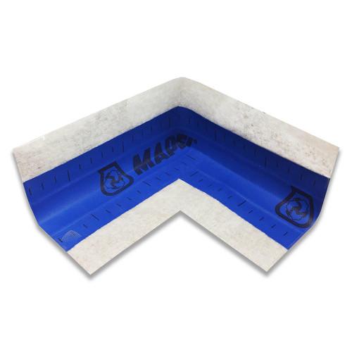 Mapei Mapeband - Vapour & Water-Resistant Sealing Corner - INTERNAL