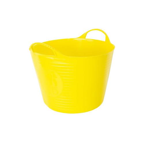 Gorilla Tubs Tough Flexible Mixing Bucket / Tub - SMALL 14 Litre