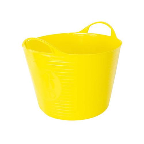 Gorilla Tubs Tough Flexible Mixing Bucket / Tub - MEDIUM 26 Litre