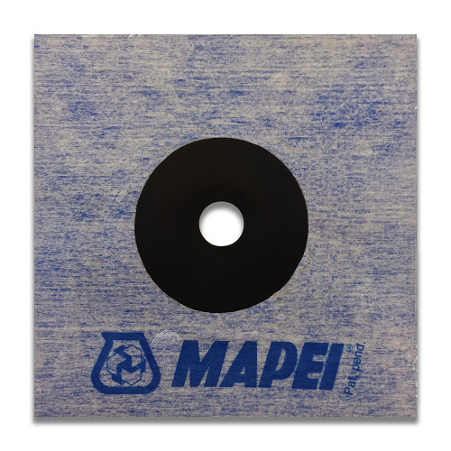 Mapei Mapeguard PC - Gaskets for Waterproofing around Pipes - 15-38mm