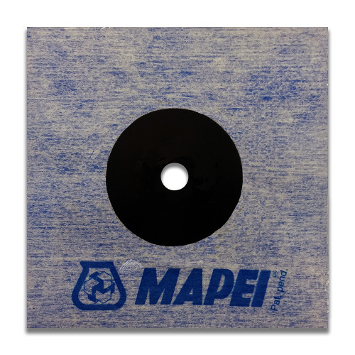 Mapei Mapeguard PC - Gaskets for Waterproofing around Pipes - 10-24mm