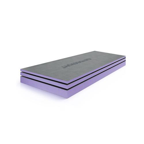 Jackoboard Plano Insulated Tile Backer Boards - 1200x600x40mm