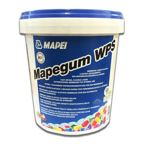 Mapei Mapegum WPS - Fast Drying Tanking Membrane - 10kg