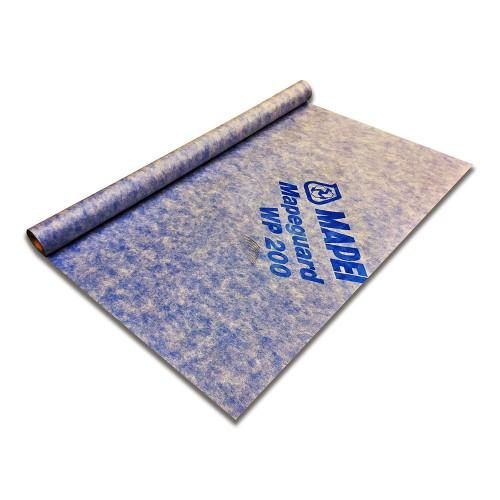 Mapei Mapeguard WP200 - Waterproofing & Decoupling Membrane - 5m