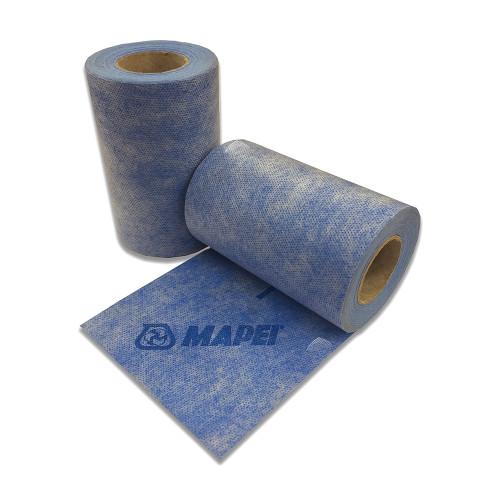 Mapei Mapeguard ST - Waterproofing Sealing Membrane Tape - 12cm x 10m