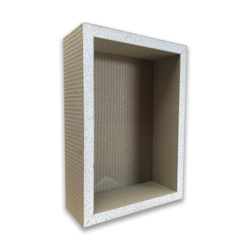 Jackoboard Wall Niche / Recessed Storage Unit - 350x250x100mm