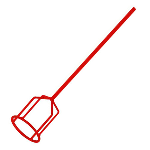 Rubi ML-120 Universal Mixing Paddle / Whisk for Grout & Small Loads - 65931