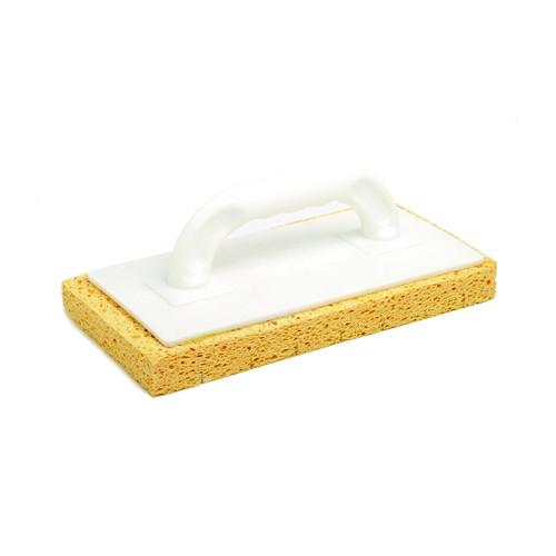Genesis - Cellulose Block Cut Epoxy Sponge Float - 280mm x 140mm - 998EXP