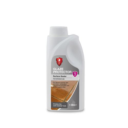 LTP Glaze Protector - Just Washed Look Self Shine Sealer (Interior Use) - 1 Litre