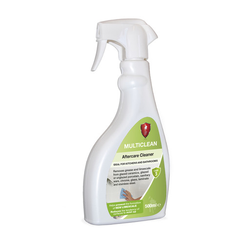 LTP Multiclean Spray - Surface Cleaner for Kitchen & Bathooms - 500ml