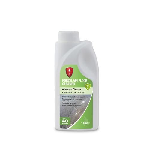 LTP Porcelain Floor Tile Cleaner - Gentle PH Neutral Cleaner - 1 Litre