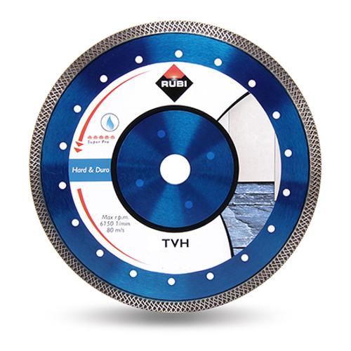 Rubi Hard Materials Turbo Viper Diamond Blade TVH 250 SuperPro - 31937