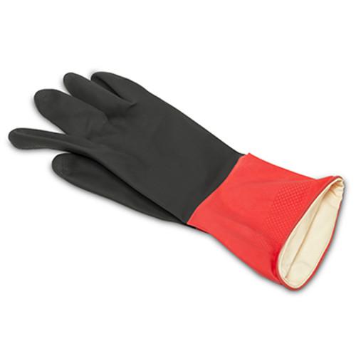 Rubi Construction Latex Gloves (Pair) - 20907