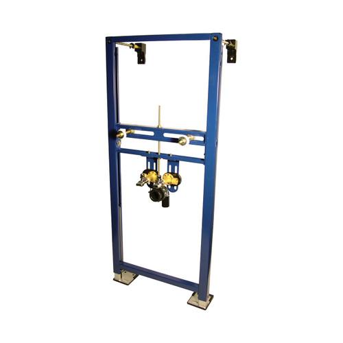 AquaFix Wall Mounted Basin Frame System - 1180mm
