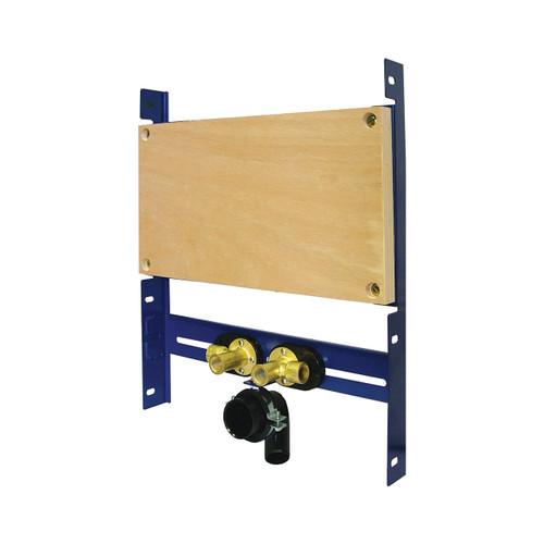 AquaFix In-Wall Basin Frame Includes 30mm Marine Plywood Bearing