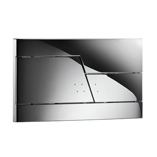 Aquafix WC Press Panels for use with WC Frames - ZONE PANEL