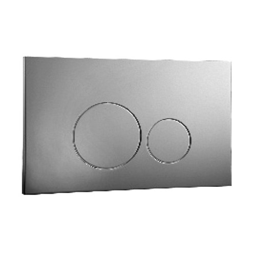 Aquafix WC Press Panels for use with WC Frames - ISO 2 PANEL