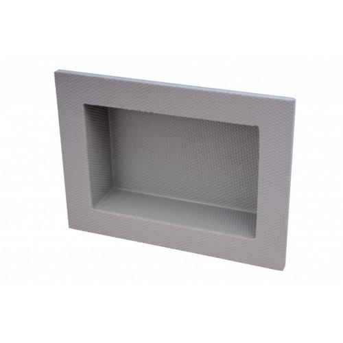 Marmox Niche / Recessed Storage Unit - 400x400x85mm
