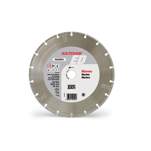 SAIT ED Marble Diamond Dry Cutting Blade - 125mm - 092500