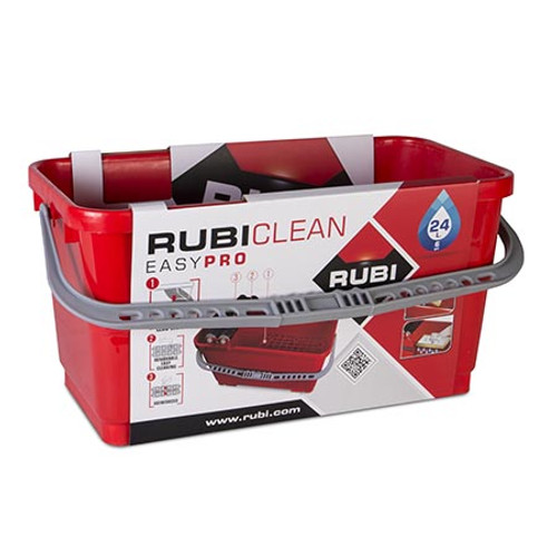 Rubi Rubiclean EasyPro Wash Boy - 21945